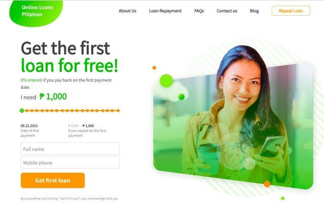 online-loans-pilipinas