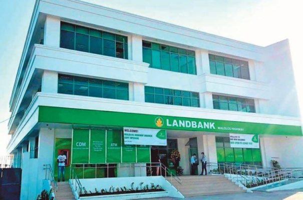 Landbank's headquarter